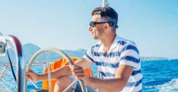 Yacht Insassen Unfall Versicherung schützt Sie und Ihre Crew