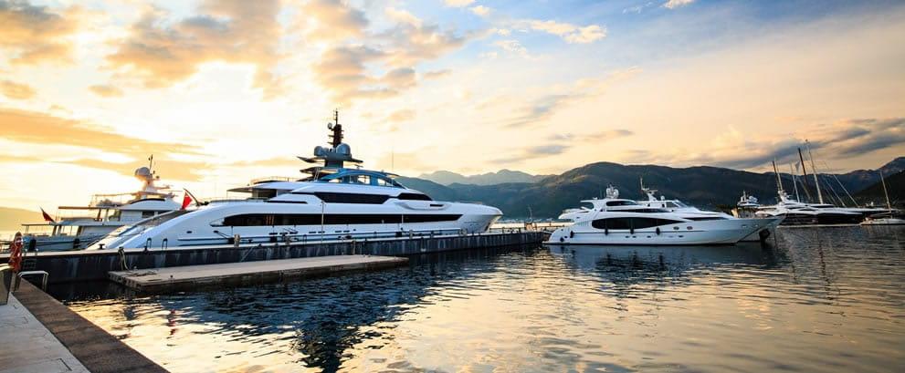 Yachtfinanzierung mit BEST-Credit24.de
