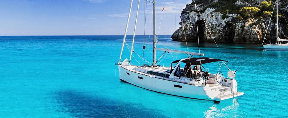 Boote und Yachten finanzieren