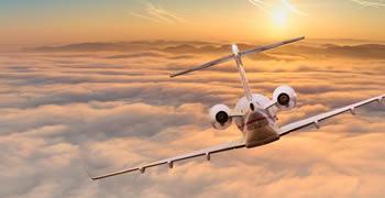 Flugzeuge finanzieren leasen