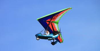 Ultraleichtflugzeug finanzieren oder leasen