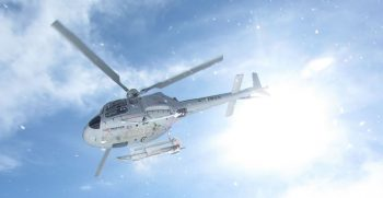 Helikopter finanzieren