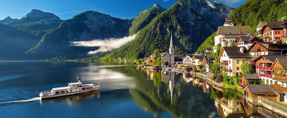 Boote finanzieren Österreich