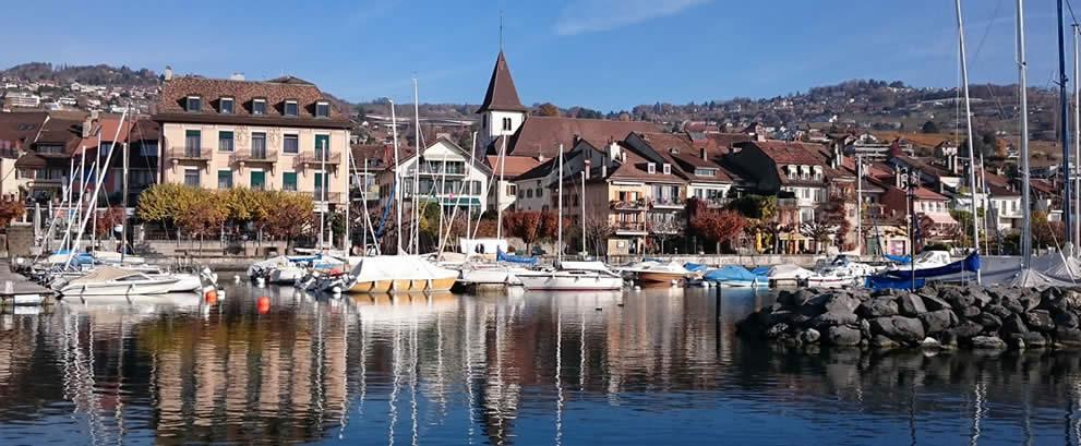 Bootsfinanzierung Schweiz